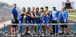 Brewer Boys' Track Team Members to compete in Regional Meet April 28 and 29.