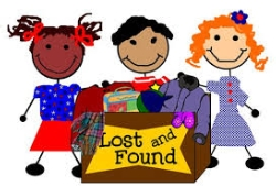 Franklin Ranch LOST AND FOUND Thumbnail Image