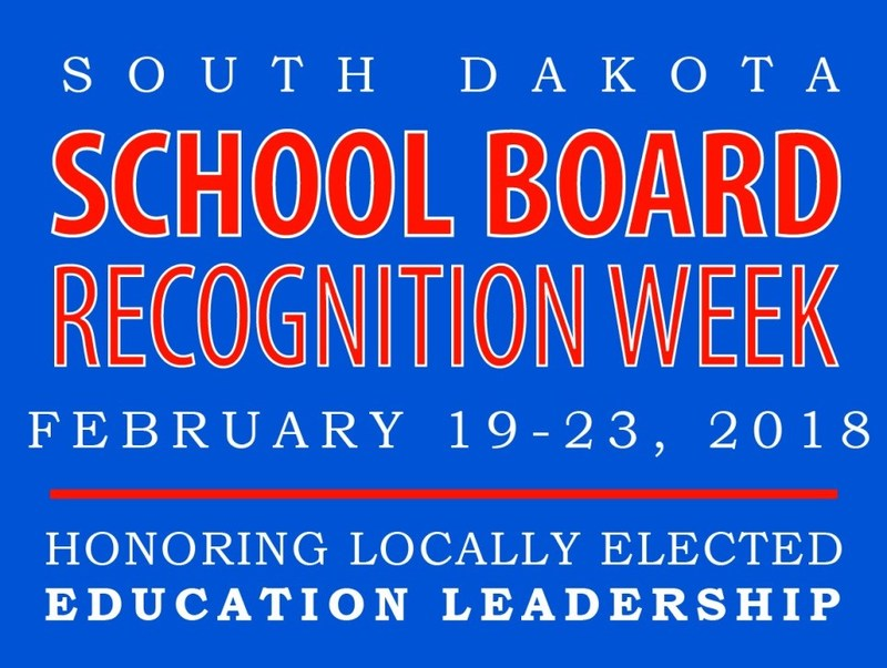 Yankton School District to celebrate School Board Recognition Week Thumbnail Image