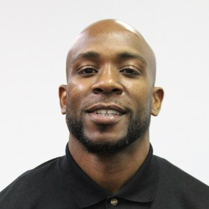 Joshua Hairston's Profile Photo