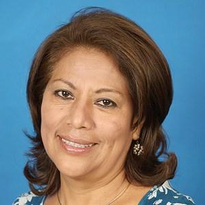 Virginia Vásquez's Profile Photo