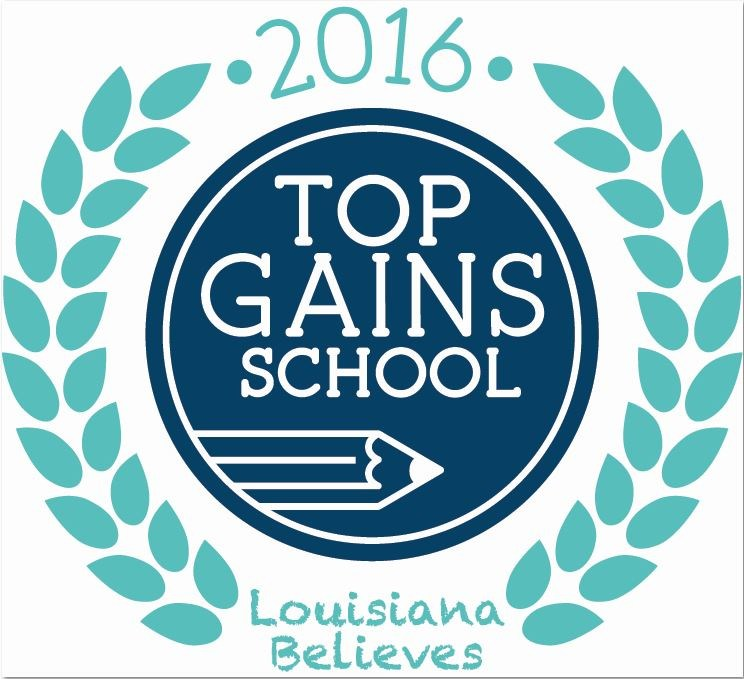Top Gains Recognition