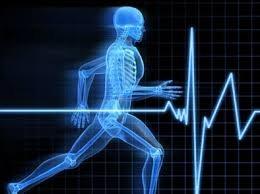 running body