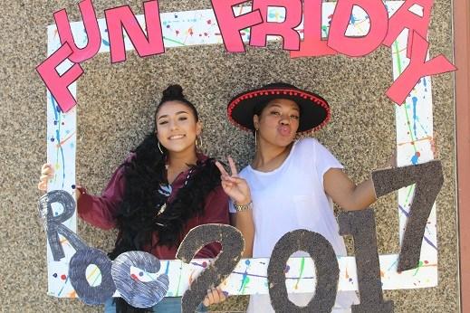 Fun Friday Lives Up to Billing Thumbnail Image