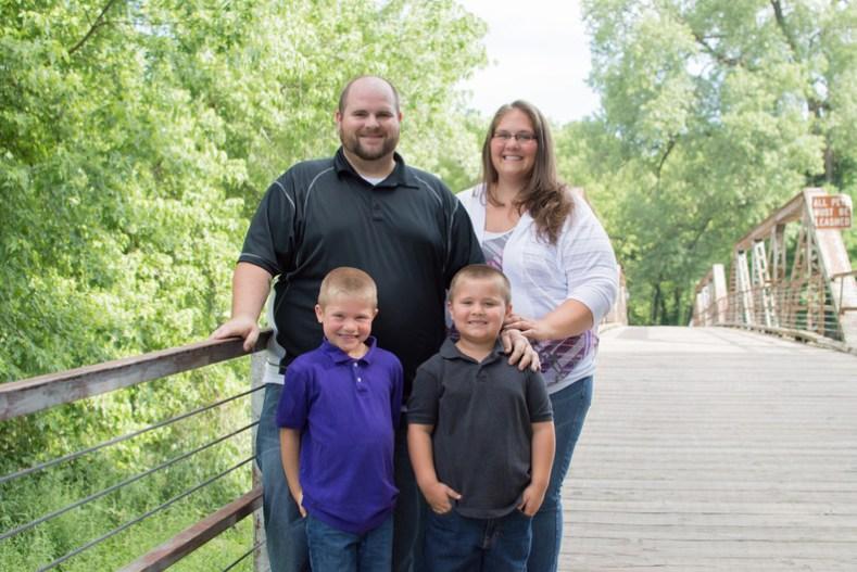 My Family & I