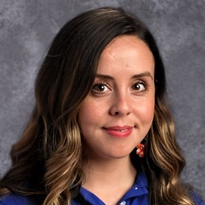Monica Redden's Profile Photo