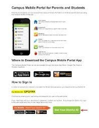 Graphic: IC APP available on Google (Android) and Apple Store.