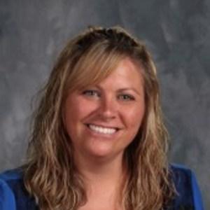 Katherine Brown's Profile Photo