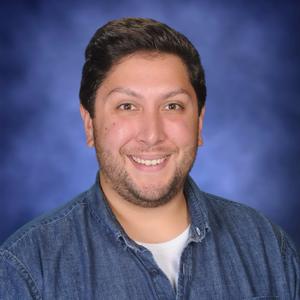 Anthony DeLeon's Profile Photo