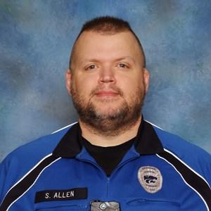 Steve Allen's Profile Photo