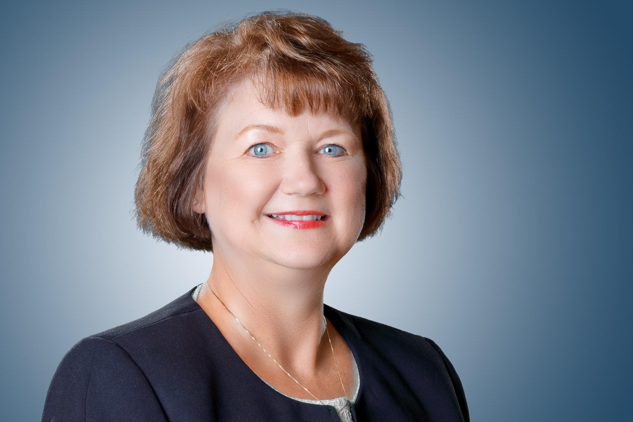 Superintendent/CEO Angela McDonald
