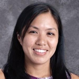 Kathryn Ho's Profile Photo
