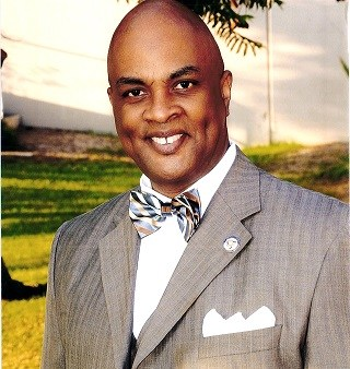 Photo of Board Member Terrance Williams