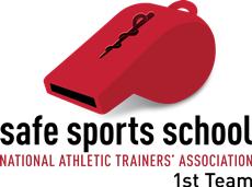 Safe Sports Logo