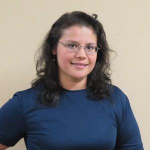 Roxane Cantu's Profile Photo