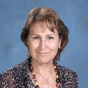 Sue Aziz's Profile Photo