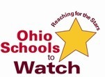 photo of Ohio Schools to watch logo