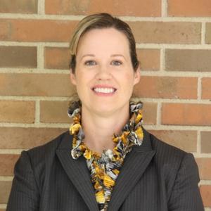 Audra Melton's Profile Photo