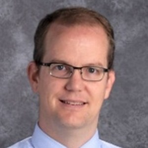 Joseph Benson's Profile Photo