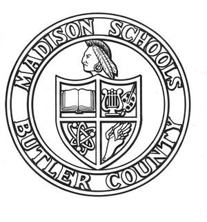 Madison Local Schools Logo