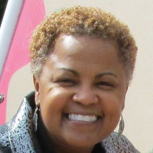 Trina Petty-Rice's Profile Photo