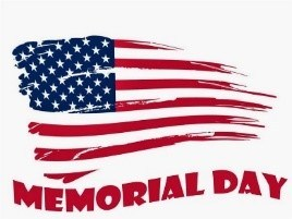 Memorial Day, 5/28/2018 / Día Memorable- 28 de mayo de 2018 Featured Photo