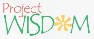 Project Wisdom Logo