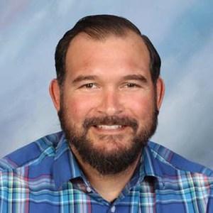 Eric Almanza's Profile Photo