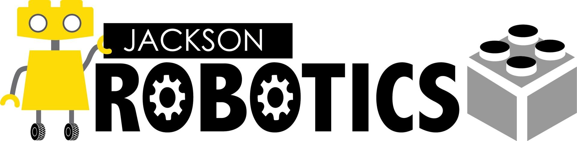 Jackson Elementary Robotics Logo