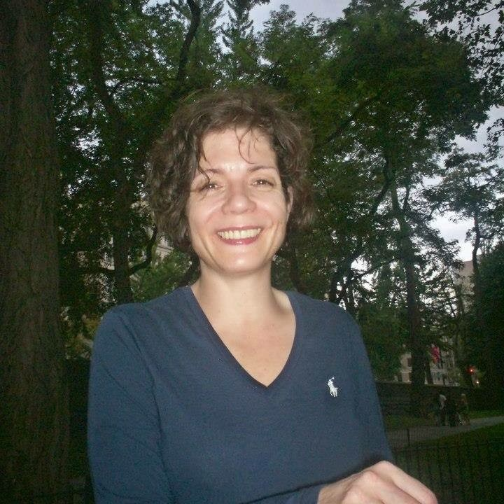 Marie Prendergast, Principal YCD