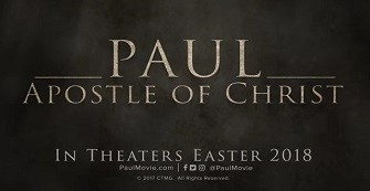 Paul, Apostle of Christ Featured Photo