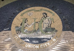UC District Seal
