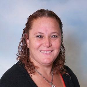 Maria Rosado's Profile Photo