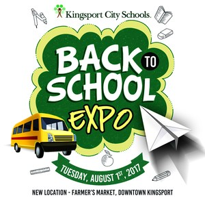 KCS Back to Expo logo