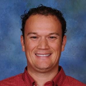 Joshua Boyd's Profile Photo
