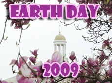 Earth Day video 2009