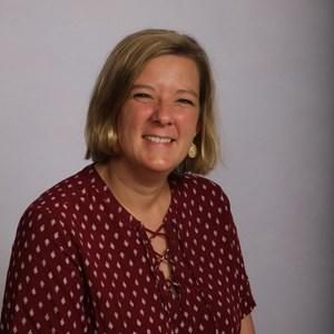Gina Stout's Profile Photo