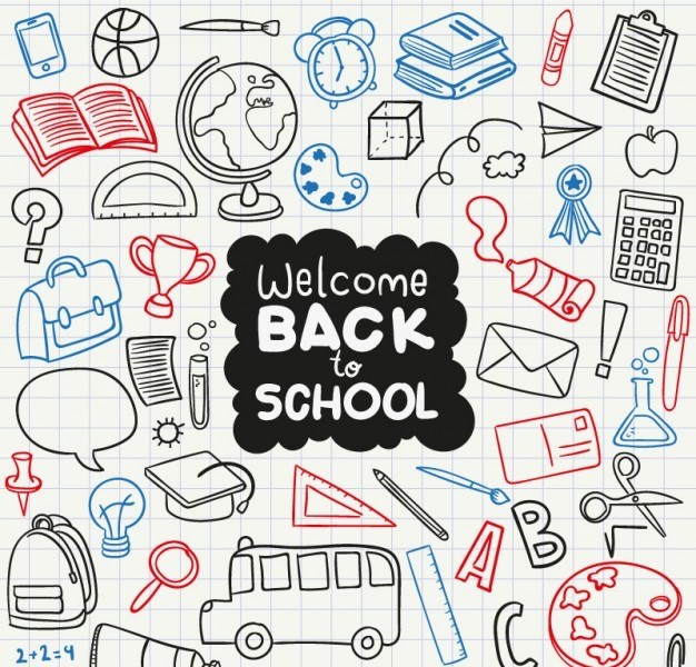 First Day of Classes - Monday, August 21st Thumbnail Image