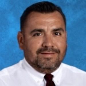 Danny Sanchez's Profile Photo