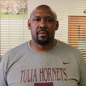 Duane Toliver's Profile Photo