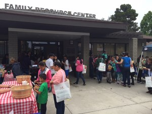 WSD Safe and Healthy Summer Family Resource Fair