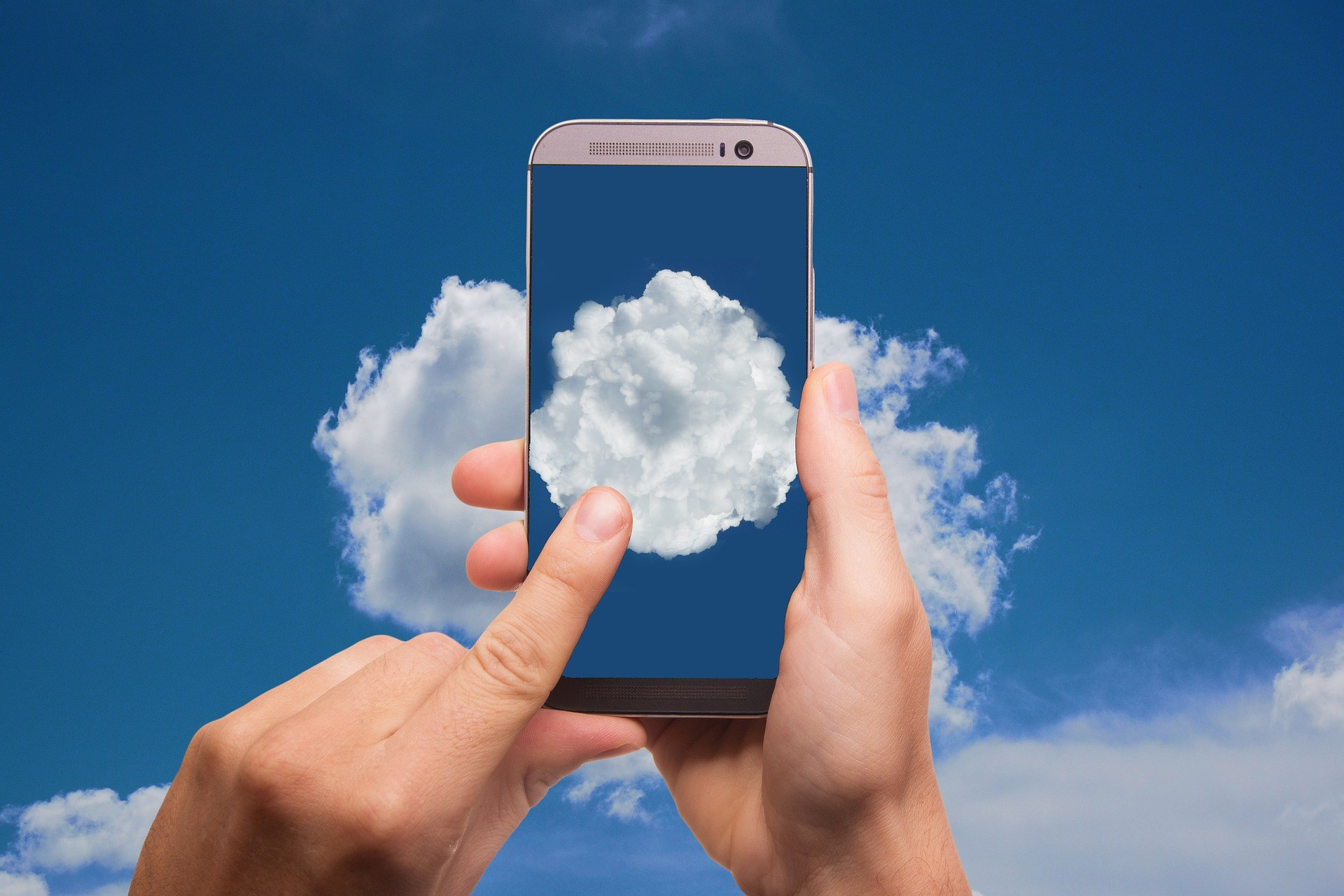 Cloud Links photo