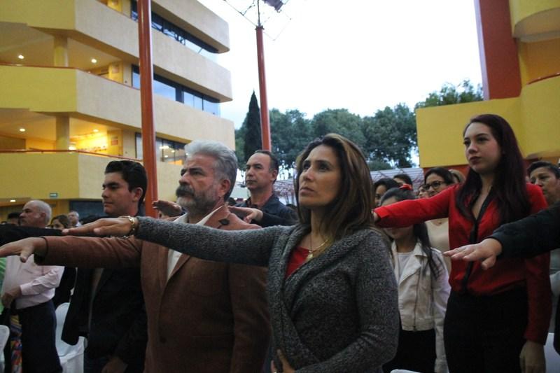 Juramento Universitario 2017-2021 Featured Photo