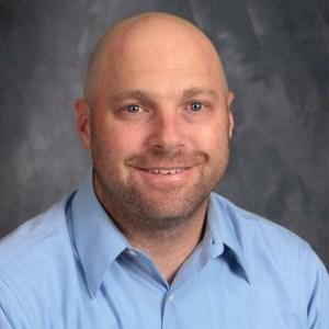 Drew Robertson's Profile Photo