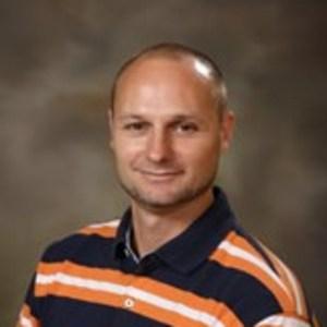 Brad Martin's Profile Photo