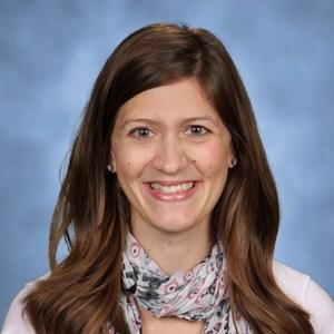 Maria Gavin's Profile Photo