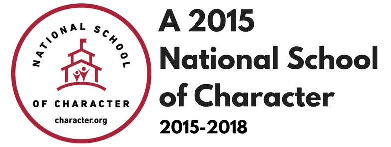 A 2015 National School of Character