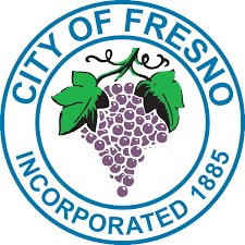 Fresno City Council Logo