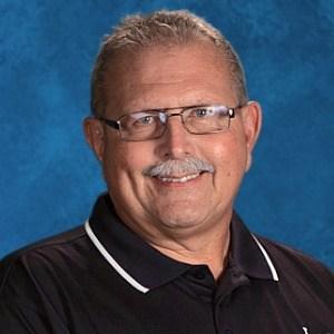 Dave Thiel's Profile Photo