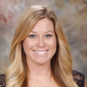 Erin Brown's Profile Photo